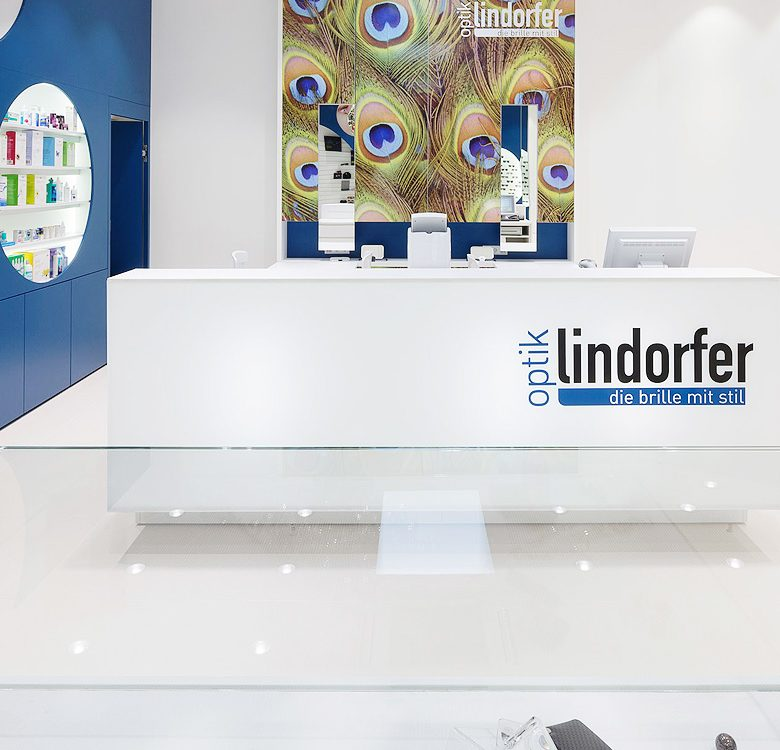 Lindorfer Beklebung